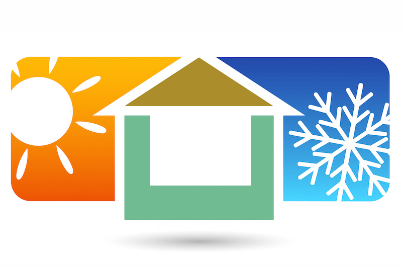 How To Evenly Heat And Cool Your Home Air Temperature Control