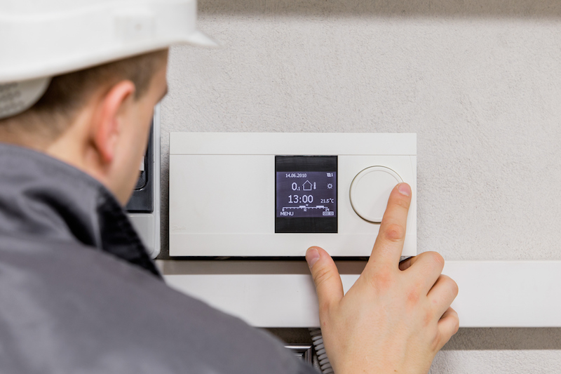professional ac service from Air Temperature Control